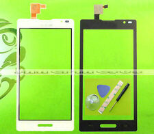 F-LG Optimus L9 P760 P765 Vitre Ecran Tactile/Touch Screen Digitizer