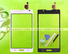 F-LG Optimus L7 II 2 P710 Vitre Ecran Tactile/Touch Screen Digitizer
