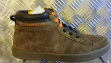 CAT caterpillar ENFIELD SUEDE scarpe casual ORIGINALI NUOVE N.40-41-42-43-44-45