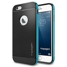Spigen® iPhone 6 Case, [REAL METAL] Neo Hybrid Metal SERIES for iPhone 6 (4.7)