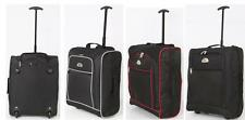 EasyJet Trolley Cabin Approved Wheeled Suitcase Hand Luggage Flight Bag TB021
