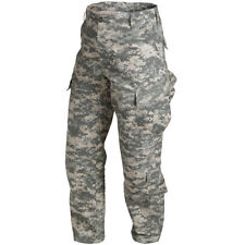 HELIKON US ACU RIPSTOP COMBAT ARMY MENS TROUSERS CARGO PANTS DIGITAL CAMO XS-XXL