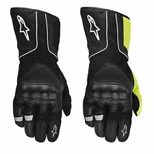 2015 Alpinestars Overland Drystar 100% Waterproof Touring Motorcycle Gloves