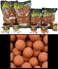 Strategy Baits Tutti Frutti Boilies Fluo Pop Up Dip 1kg  2,5kg 12 15mm 16mm 20mm