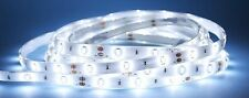 STRISCIA LED STRIP 300 LED 5630 BIANCO 5MT ALTA LUMINOSITA IMPERMEA +