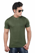 Clifton Men's Tshirt  Mustee Olive