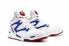 Reebok Pump Omni Lite Sizes 2.5-12 White RRP £100 BNIB M41449