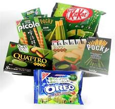 """""""Matcha Green Tea Craze"""" GIFT BASKET/ BOX  for All Occasions or CARE PACKAGE"""
