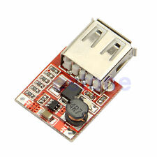 DC-DC Converter Step Up Boost Module 1A USB Charger for MP3 MP4 Phone 3V to 5V