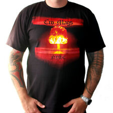 CRO-MAGS Shirt S,M,L,XL Agnostic Front/Bad Brains/Warzone/Madball/Terror/NYHC