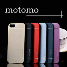 "Motomo INO Metal Back Cover Case For Apple iPhone 6 (4.7"")"