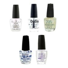OPI Minis - Nail Envy, Top Coat, Start To Finish, Chip Skip, RapiDry - 3.75ml