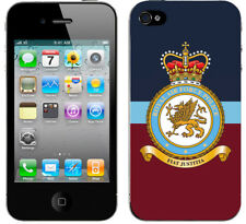THE ROYAL AIR FORCE POLICE RAF PERSONALISED PHONE CASE IPHONE 4/4S/5/5S/5C/6