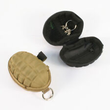 Condor Grenade Key Chain Accessory Pouch. Tan or Black