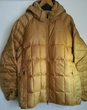 Nike Puffa Coat Vandal 550 Duck Down Hooded Warm Padded Jacket £120 L & S