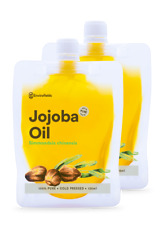 JOJOBA OIL 250ml  100% PURE VIRGIN  AUSTRALIAN COLD PRESSED  - FREE DELIVERY