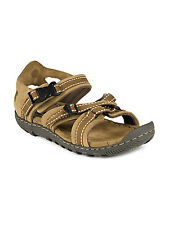 WOODLAND ORIGINAL MENS CAMEL 485108 CASUAL SANDAL SLIPPER FLOATERS