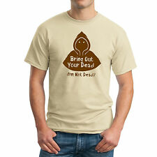 Bring Out Your Dead T-shirt. Monty Python Tribute. S - 5XL Generic Logo Company