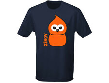 Zingy Mens EDF Energy Funny T-Shirt (12 Colours)