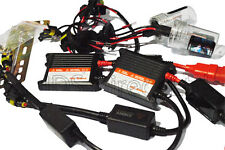 H1 50 Watt Slim Canbus HID Xenon Conversion kit 3000, 4300, 5000, 6000, 8000 (K)