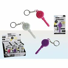 Keyring Finder Ultra Bright Motion activated Led Gadgets