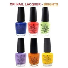 OPI Nail Lacquer - Bright Couleurs - 15ml - Vernis à Ongles
