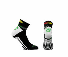 Calze Calzini Estivi Northwave Mod.SPEED Black/White/SUMMER SOCKS NORTHWAVE SPEE