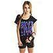 Camiseta Estampado LOVE THIS CITY BLACK ABBEY DAWN/IRON FIST Tallas XS, S, M, L