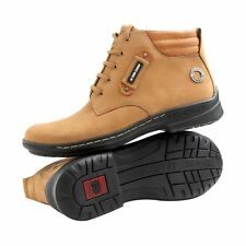 RED CHIEF ORIGINAL MENS RUST LONG BOOTS LOAFER ADVENTURE CASUAL SHOES 6011