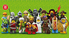 Lego Mini Figures Series 13 - Choose Your Own!!!