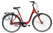 PEGASUS PIAZZA Shimano Nexus 7 Gang City-Bike Damen Damenrad UVP 599,-