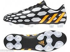 MENS ADIDAS PREDITO LZ FIRM GROUND BATTLE PACK (WORLD CUP) FOOTBALL BOOTS SHOES