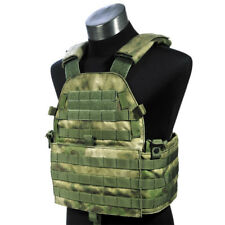 Flyye Nuova Maglia Molle Lt6094 Modulare Plate Carrier Airsoft Vera A-Tacs Fg Ca