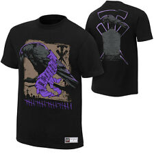 """WWE THE UNDERTAKER """"TOMBSTONE"""" OFFICIAL T-SHIRT NEW (ALL SIZES)"""