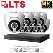 8 CH HDMI DVR Full HD 1080P DIY Mobile View CCTV Security Home Camera System Kit