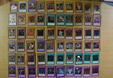 U5) Yugioh Card Ultimate Rare Collection (60 Different Cards)