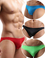 New Sexy Mens Underwear Panties Boxer Brief Trunks Underpants
