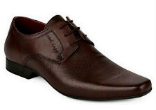 Red Tape Original Mens Brown Formal Lace Shoes 4742
