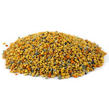 Wholesome Bee Pollen - 2017 Harvest - Fresh From The Hive - Organic Protein