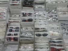Brand New in Package Womens Unisex Eyeglasses Sunglasses Frames Mixed Lot of 10