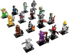 Lego Mini Figures Series 14 Monsters - Choose Your Own!!!