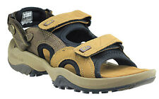 WOODLAND ORIGINAL MENS CAMEL 1033111 CASUAL  SANDAL