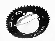 Set Chainring Dual-Oval 5 Arms Bcd130mm Fsa Sram Osymetric Rotor Doval Shimano