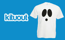 Halloween Cheap Ghost Face Movie Top Tee Horror Costume Scary Mens Outfit New
