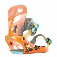 K2 Snowboard Binding - Hurrithane - Soft, Freestyle, Park, Tweekback, Canted - 2