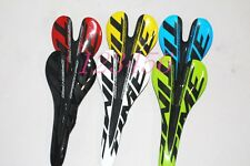 3k full carbon fiber mountain bike road bike bicycle  seat saddle 01-8