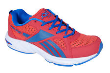 JQR BRAND MENS RED BLUE CASUAL SPORTS SHOES FB-2