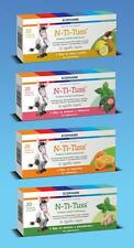 N TI TUSS lozenges - herbal help for  sore throat * 20
