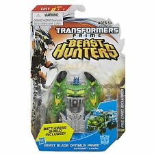 Transformers Prime Beast Hunters Legion Class Figures - Brand New