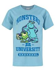 Monsters University Mike & Sulley Boy's T-Shirt